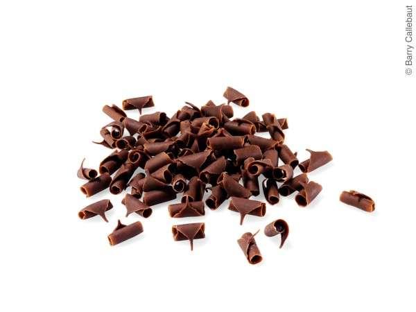 Blossoms milk Chocolate 1kg Callebaut Mona Lisa 1,0kg