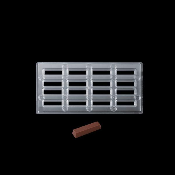 Magnet Form Stäbchen