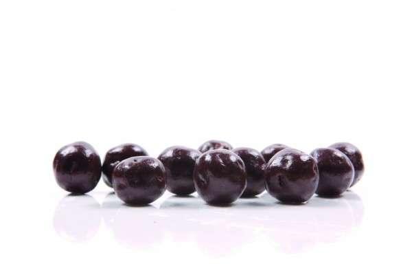 Crispies mit Zartbitterschokolade überzogen ca.10mm 550g