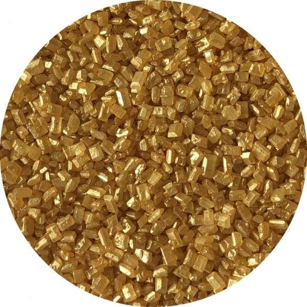 Kristallzucker Gold 1000g