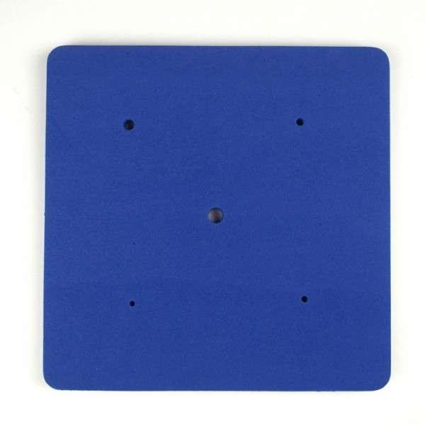 Foam Pad zum Modellieren von Blüte und Blättern 200 × 200 × 10 mm Coximus