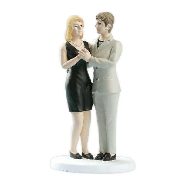 Tortendekoration Hochzeit Tortenfigur Frauenpaar