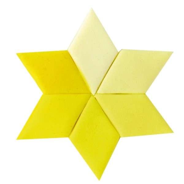 Gelfarbe Pastenfarbe Sugarflair Extra Gelb 42g