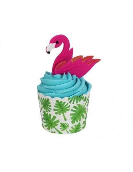 Cup Kit Flamingo