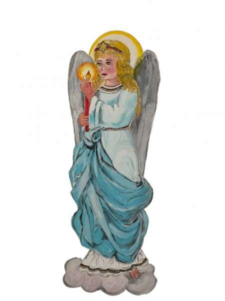 Esspapier Engel 90 Stück