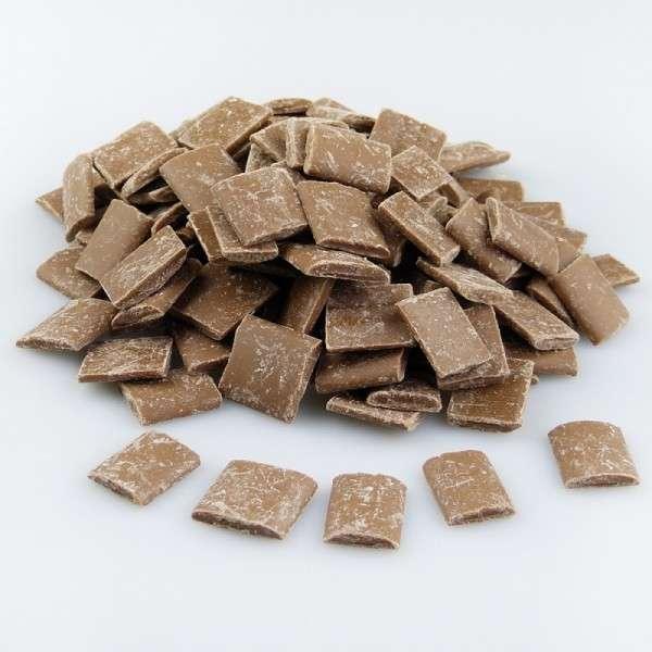 Schokoladenchips Vollmilch, 250g