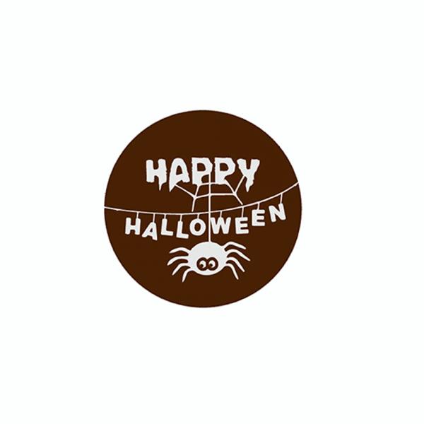 Schokolade Happy Halloween