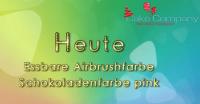 Airbrushfarbe pink LE-132218 AZOFREI
