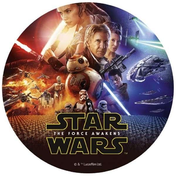 Star Wars Zuckeraufleger