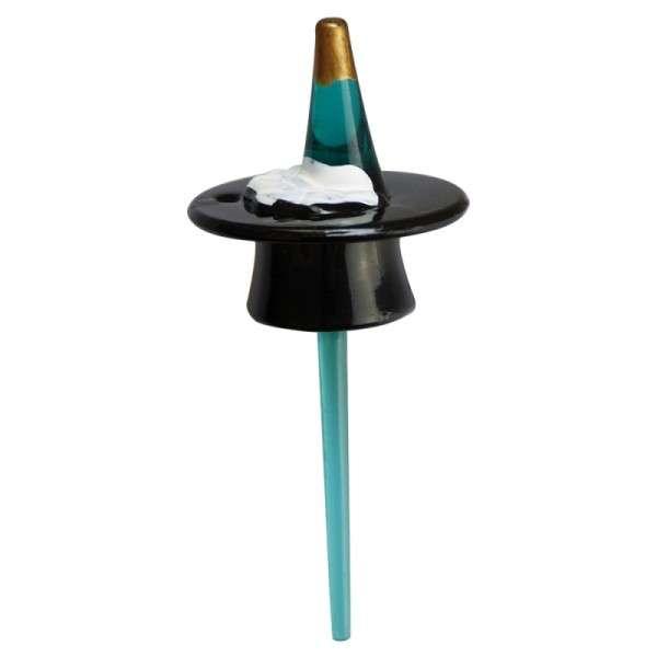Zylinder mit Sektflasche 144 Stück