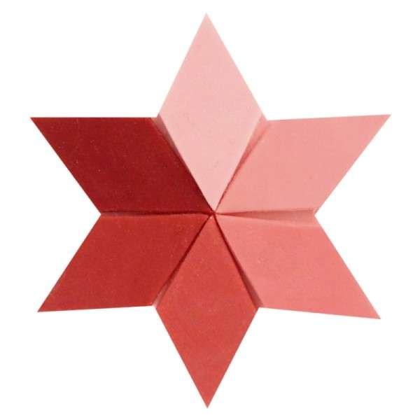 Gelfarbe Pastenfarbe Sugarflair Velvet Red-Samtrot 25g