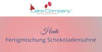 Fixfertig Schokoladen-Sahne, 100g