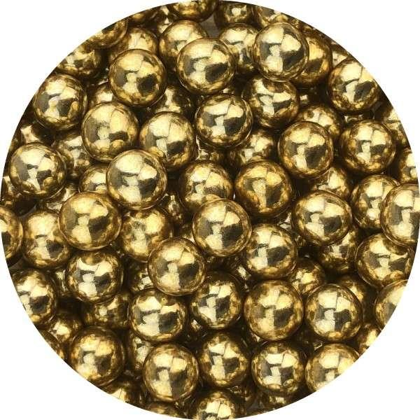 Chocoballs Vintage Gold