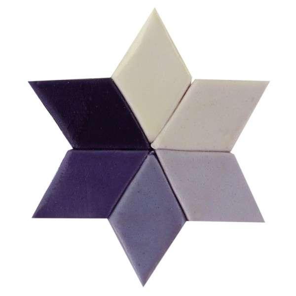 Gelfarbe Pastenfarbe Sugarflair Grape Violett-Traubenviolett 25g