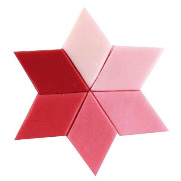 Gelfarbe Pastenfarbe Sugarflair Pink-Pink 25g
