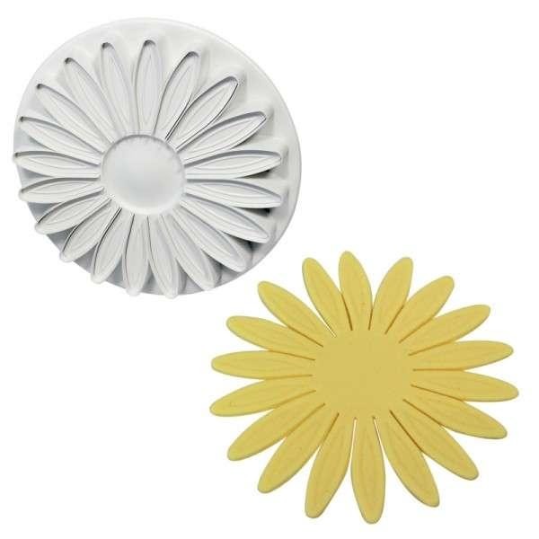 Sonnenblumen/Gerbera Ausstecher