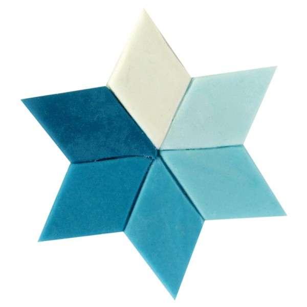 Gelfarbe Pastenfarbe Sugarflair Turquoise-Türkis 25g