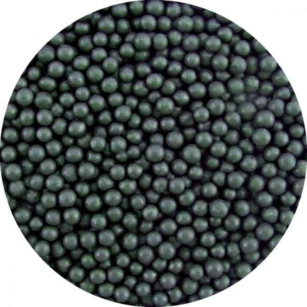 Zuckerperlen Schwarz ca.4mm 950g