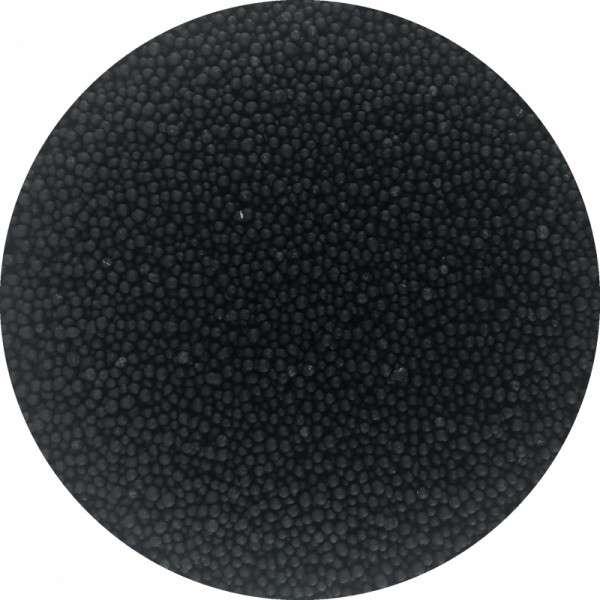 Nonpareille Schwarz 900g
