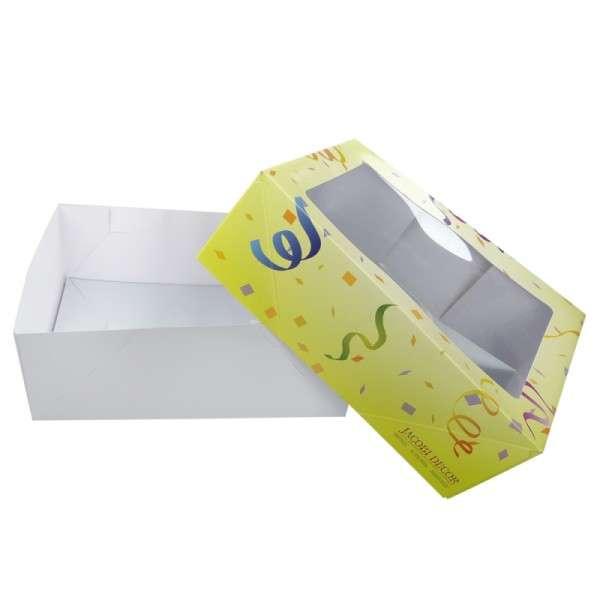Tortenkartons Tortenverpackung klein