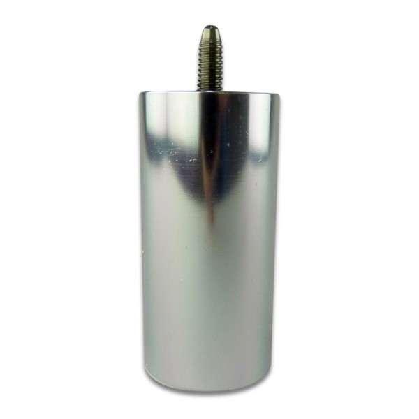 Mittelsäule für Aluminium Tortenständer 82 x 40mm